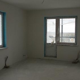 ЖК Отражение строительство жилого комплекса
